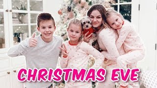 Christmas Eve Special 2019 | The LeRoys