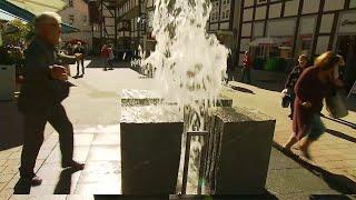 Realer Irrsinn: Der Geysir von Bad Salzuflen | extra 3 | NDR