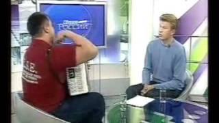 """""""Сборная России"""" - Михаил Кокляев ( 2004 г.)"""