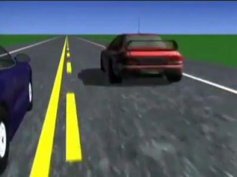 15 - Traffic Lane Markings