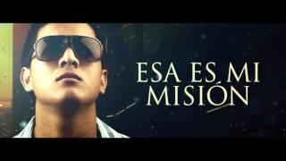 JD Lopez - Mi Misión (Video Lyric)