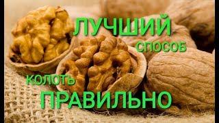 КАК ПРАВИЛЬНО ЧИСТИТЬ ГРЕЦКИЕ орехи на продажу лучший способ как чистить грецкие орехи быстро дома