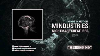 Mindustries - Nightmare Creatures