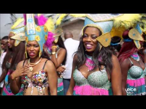Download Discover the Magic and Origins of The Calabar Carnival