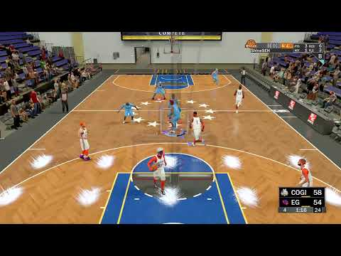 NBA2K KPL WELSH CORGI