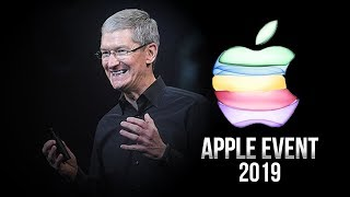 Apple Special Event 2019 Live Stream iPhone 11, iPhone XI, iPhone 11 MAX Apple September Event LIVE