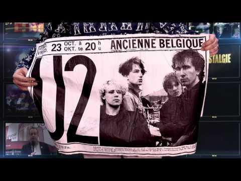 Nostalgie : U2, Interdit aux moins de 18 ans - La Story en vidéo