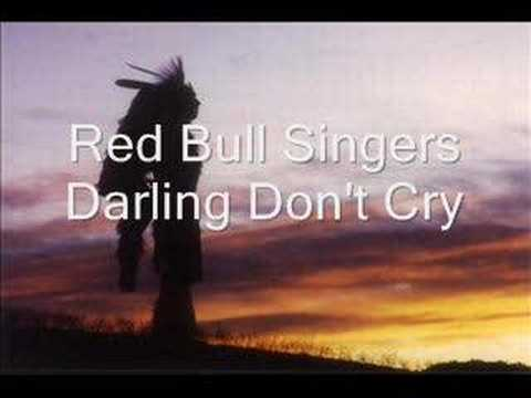 Red Bull Singers - Darling Don't Cry (Round Dance)