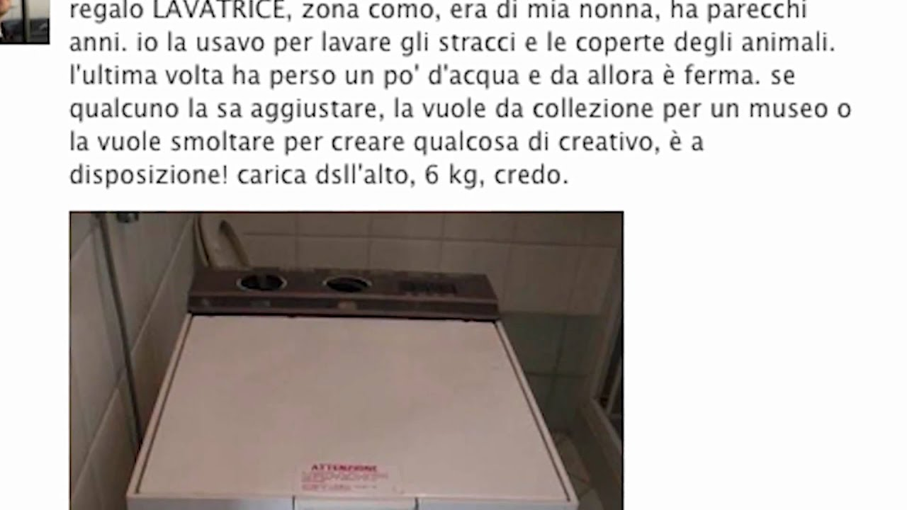 Te Lo Regalo Se Vieni A Prenderlo Sicilia.Te Lo Regalo Se Vieni A Prenderlo Rmc Youtube