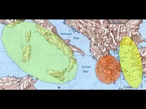 Geography of Ancient Greece
