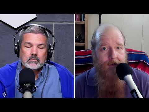 Fr. Tad Pacholczyk & Jimmy Akin | Catholic Answers Live | 04.09.21