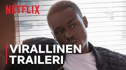 All Day and A Night (pääosissa Jeffrey Wright ja Ashton Sanders) | Virallinen traileri | Netflix