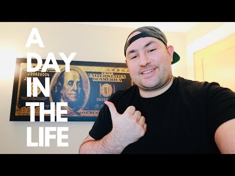Recruiting Agency Entrepreneur | A Day in The Life
