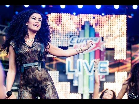 Mia Martina @Europa Plus LIVE 2013