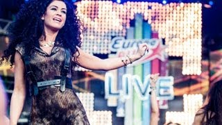 Mia Martina Europa Plus LIVE 2013