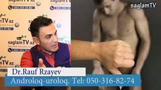 Oral seks.. Minet.Oral. Androloq-uroloq Rauf Rzayev.