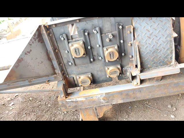 Chapp Cutter(Kutta Machine) By Preet Agro Call:- +91-8837513821/9413068842