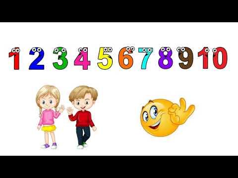 Видеоурок числовая прямая