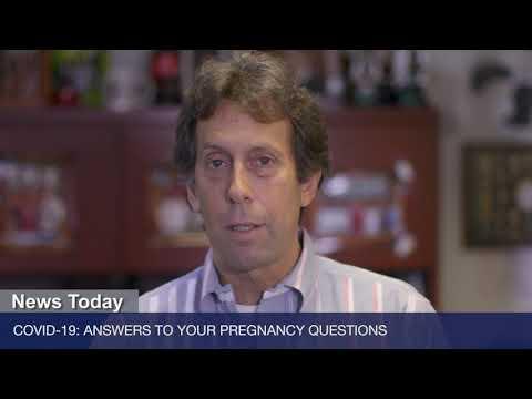 Poliklinika Harni - Veći rizik upale pluća kod trudnica s COVID-19