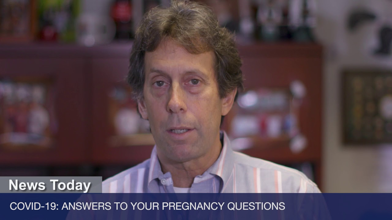 COVID-19 and Pregnancy - YouTube