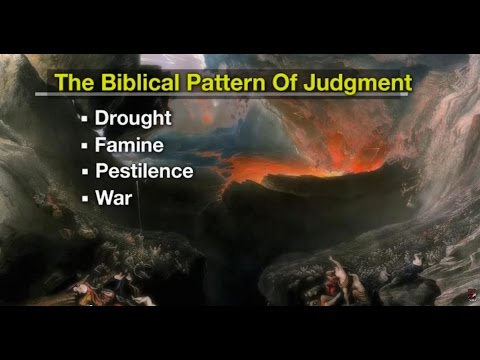 PT 2: Rick Wiles Reveals Warning From God & More-Proof God's Judgment Is Here!