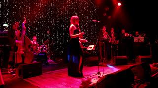 the Speakeasies' Swing Band! - Minnie the Moocher