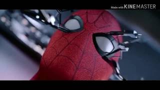 Spider man believer song tamil