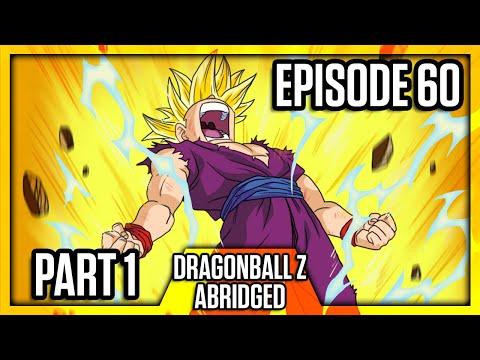Dragon Ball Z Abridged: Episode 60 - Part 1 - #DBZA60   Team Four Star (TFS)