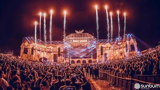 Sunburn Goa 2019 (Dj Snake,Martin Garrix, The Chainsmokers) Full Show
