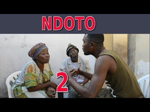 NDOTO Ep 2 Theatre Congolais avec Darling,Cheucho,Moseka,Soundiata,Modero