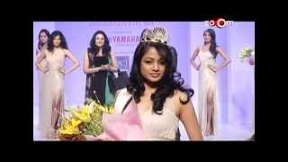 Ponds Femina Miss India Kolkata 2013 - 1st RunnerUp (Archita)