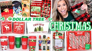 DOLLAR TREE HAUL | NEW CHRISTMAS FINDS | NOVEMBER 2019