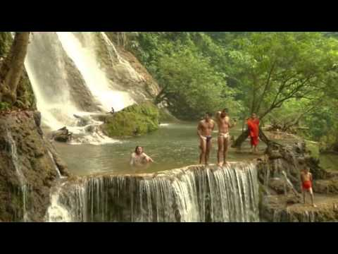LAOS: our travel video diary - Nomadic Boys
