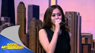 Aura Kasih recycle lagu Armada sebagai single terbaru