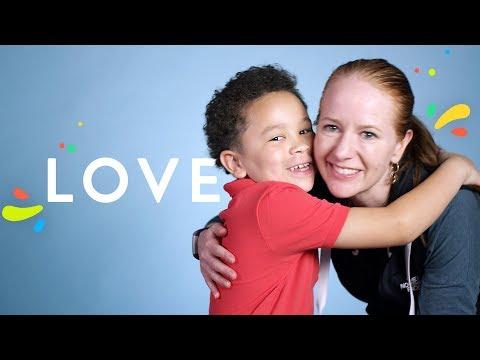 100 Kids Describe Love   100 Kids   HiHo Kids