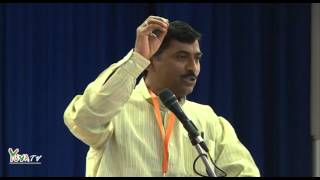 shri p muralidhar rao s speech during bjym national convention at vrindavan mathura 04 03 2016