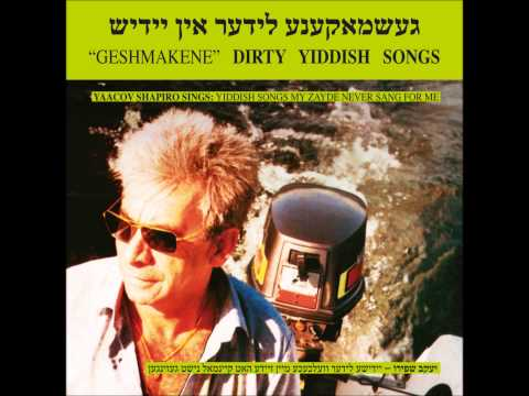 Zetz - Dirty Yiddish Songs - Jewish Music