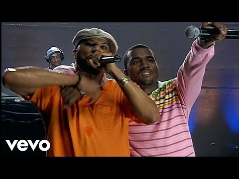 Common, Kanye West - They Say