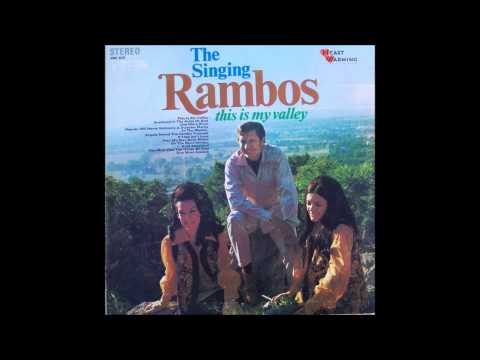 The Rambos - Sheltered In The Arms Of God