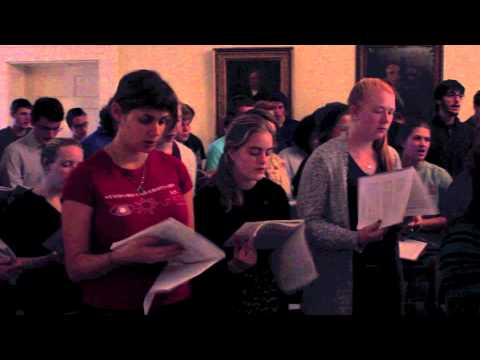 St. John's College 2014 Holiday Greetings