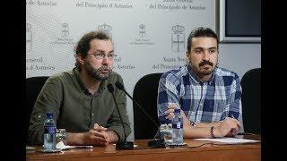 «Es posible frenar el deterioro que estamos viendo actualmente en la pediatría en Asturies.»