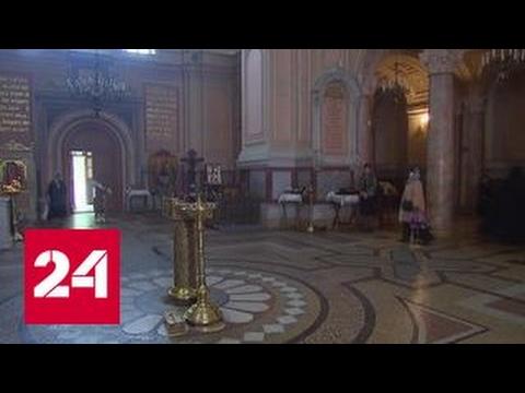 РПЦ: приложиться к мощам Святителя Николая можно и без всякой очереди