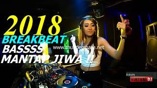 DJ PALING TERBARU 2018 DEJAVU TM BREAKBEAT REMIX 2018 (( BASSNYA MANTAP JIWA ))
