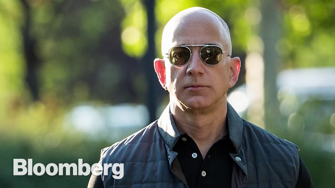 How Jeff Bezos Became The King Of E Commerce Youtube