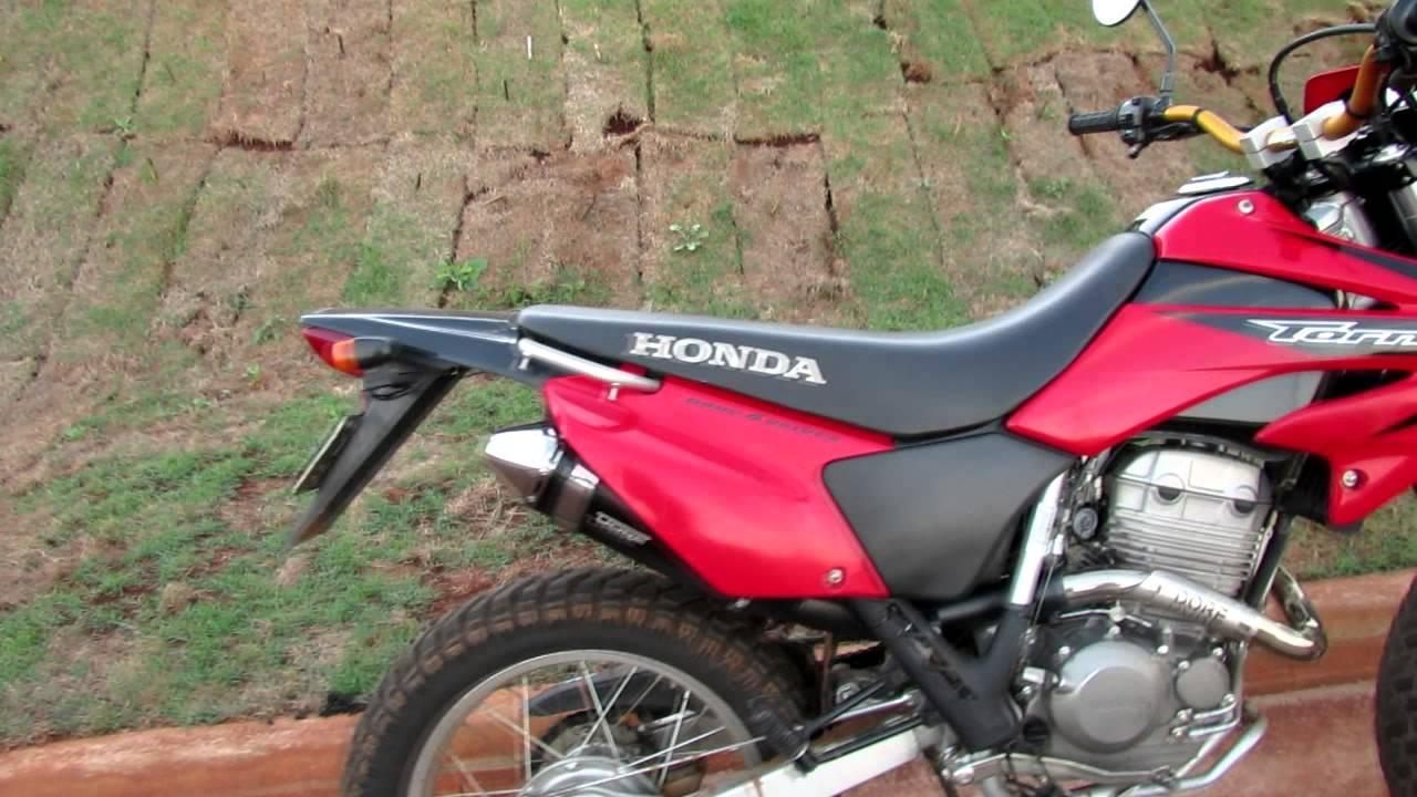 Maxresdefault on Honda Xr 250