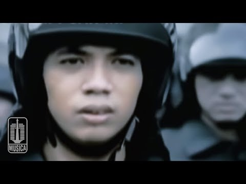 D'MASIV - Sudahi Perih Ini (Official Music Video)