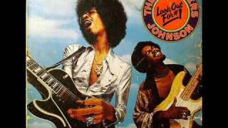 The Brothers Johnson-  Strawberry Letter 23