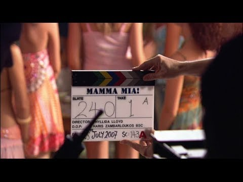 "Breaking Down ""Voulez-Vous"" 