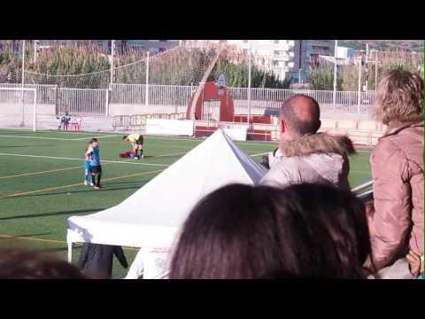 Sports cup Infantil Oropesa