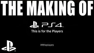 For The Players Since 1995: The Making Of...